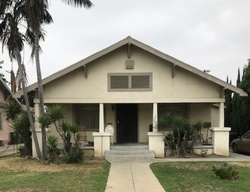 Pre-Foreclosure - Denker Ave - Los Angeles, CA