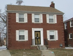 Pre-Foreclosure - Littlefield St - Detroit, MI