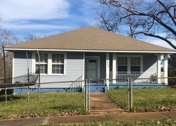 Pre-Foreclosure - D St Ne - Thomaston, GA
