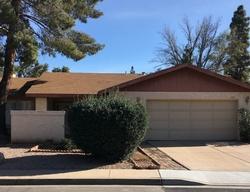 Pre-Foreclosure - W Juanita Ave - Mesa, AZ