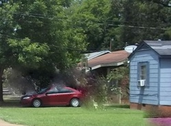 Dobson Ave, Canton MS
