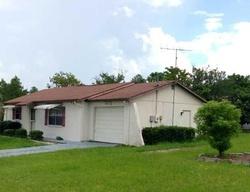 Grapewood Rd, Spring Hill FL
