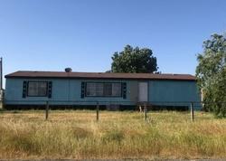 Pomona Ave, Gerber CA