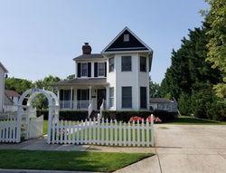 Pre-Foreclosure - Park Ave - Laurel, MD