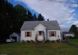 Pre-Foreclosure - Linn St - Pittsfield, MA
