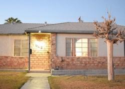 Pre-Foreclosure - Aurora Dr - El Centro, CA