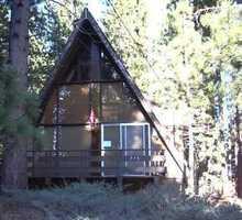 Tehama Dr, South Lake Tahoe CA