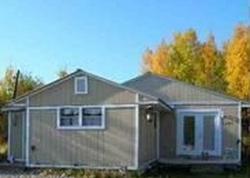 Pre-Foreclosure - S Goldenrod Cir - North Pole, AK