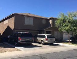 W Bloomfield Rd, El Mirage AZ