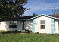 Pre-Foreclosure - Harbour Dr - Punta Gorda, FL