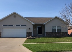 Pre-Foreclosure - Mckay Dr - Knoxville, IA