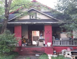 Pre-Foreclosure - Clarendon Ave - Bessemer, AL