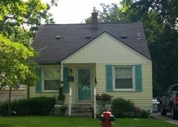 N Edgeworth Ave, Royal Oak MI