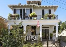 Saint Claude Ave, New Orleans LA