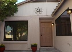 N Palo Santo Dr, Tucson AZ
