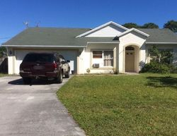 Sw Duval Ave, Port Saint Lucie FL