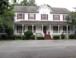 N James Madison Hwy, New Canton VA