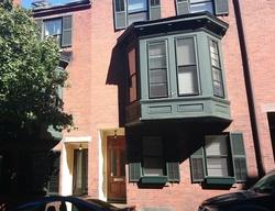 Pinckney St, Boston MA