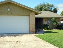 Pre-Foreclosure - Dondell St - Channelview, TX