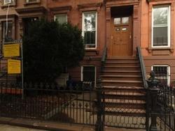 Jefferson Ave, Brooklyn NY