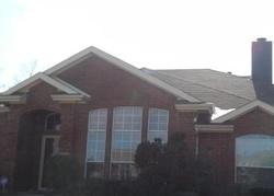 Pre-Foreclosure - Glistening Spgs - Rowlett, TX