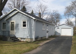 Pre-Foreclosure - Chase St - Wisconsin Rapids, WI