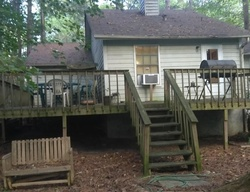 Pre-Foreclosure - Cedar Hill Ct - Riverdale, GA