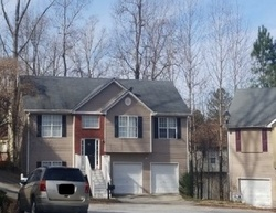 Pre-Foreclosure - Royale Ct - Riverdale, GA