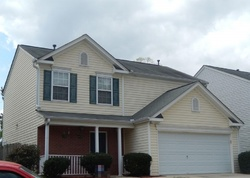 Pre-Foreclosure - Matt Moore Ct - Lithia Springs, GA