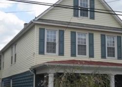 Pre-Foreclosure - Pulaski St - Cumberland, MD