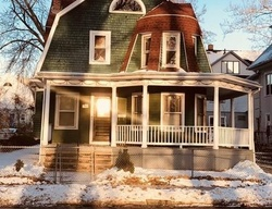 Dickinson St, Springfield MA