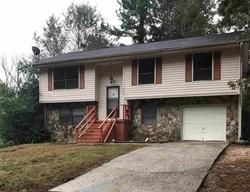 Pre-Foreclosure - Hamlin Trce - Riverdale, GA
