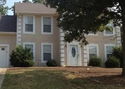 Pre-Foreclosure - Forest Gln - Jonesboro, GA