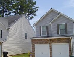 Haverhill Ln, Jonesboro GA