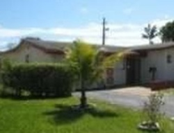 Pre-Foreclosure - Sw 33rd St - Hollywood, FL