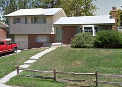 Pre-Foreclosure - Dearborn St - Aurora, CO