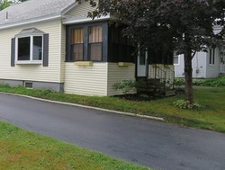 Pre-Foreclosure - Manners Ave - Bangor, ME