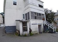 Bernon St, Woonsocket RI