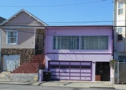Pre-Foreclosure - Williams Ave - San Francisco, CA
