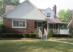 Pre-Foreclosure - W Grixdale - Highland Park, MI