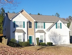 Pre-Foreclosure - Saddle Bronc Cir - Douglasville, GA
