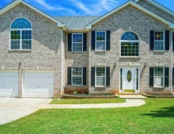 Pre-Foreclosure - Odelle Cir - Mcdonough, GA