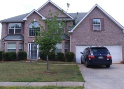 Brisley Cir, Hampton GA