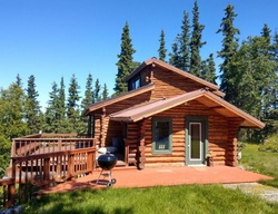 Pre-Foreclosure - Coal Creek Way - Kasilof, AK