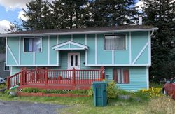 Pre-Foreclosure - Lower Mill Bay Rd - Kodiak, AK