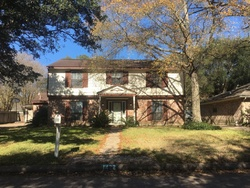 Pre-Foreclosure - Ash Meadow Dr - Houston, TX