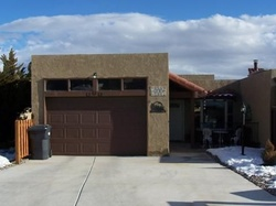 Pre-Foreclosure - Diez Y Ocho Ct Se - Rio Rancho, NM