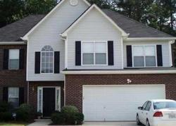 Pre-Foreclosure - Rockmill Dr - Ellenwood, GA