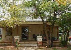 Pre-Foreclosure - Meander St - Abilene, TX