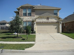 Pre-Foreclosure - Merganser Dr - Houston, TX